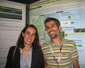 """ECOGESFOR Participated In The International Conference Of The IUFRO Landscape Ecology Working Group, Held In Bragança (Portugal) Under The Title """"Forest Landscapes And Global Change"""""""