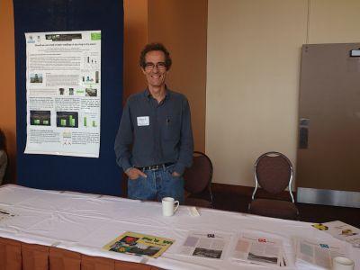 ECOGESFOR Participa En El Nāhelehele Dryland Forest Symposium En Hawaii