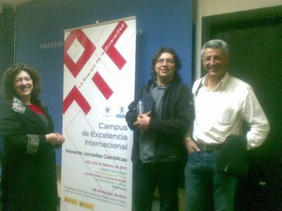 First Scientific Conference Of The Campus Of International Excellence Moncloa