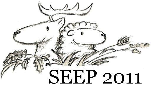50th Scientific Meeting Of SEEP